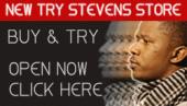 New Try Stevens Store